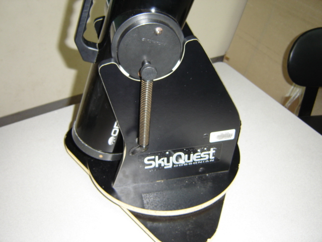 SkyQuest